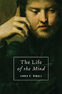 "Cover of ""The Life of the Mind: On the Jo..."