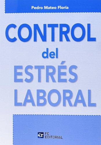 CONTROL DEL ESTRES LABORAL