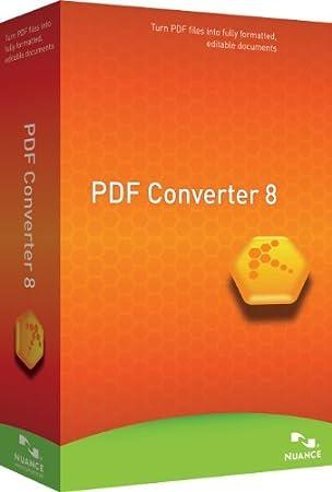 PDF Converter 8 (PC)