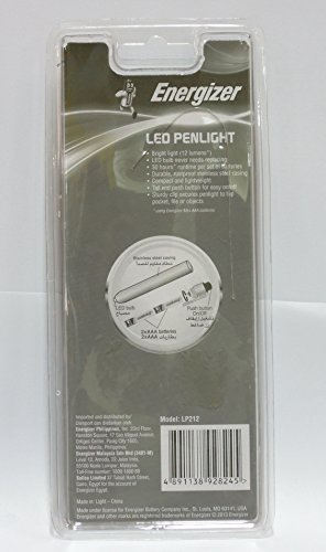 Energizer-LED-Penlight-Torches