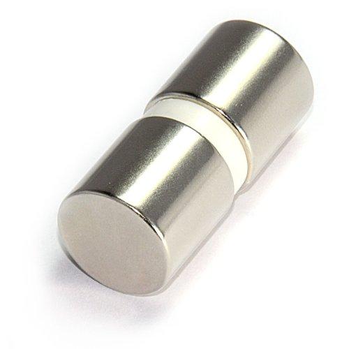 CMS Magnetics® N42 Neodymium Magnet Disc Dia 3/4 x 3/4