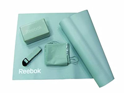 Reebok Uni Yoga Set Elements, grey, RAEL-11025GR