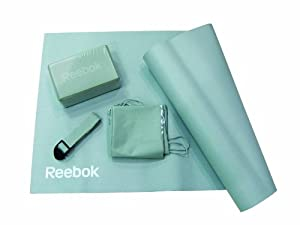 Reebok Elements Yoga Set - Grey (Old Version)