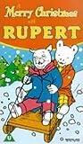 Merry Christmas With Rupert [DVD]