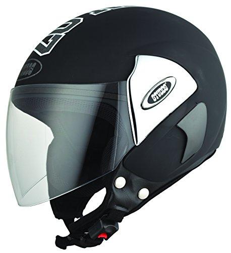 Studds Cub 07 Open Face Helmet