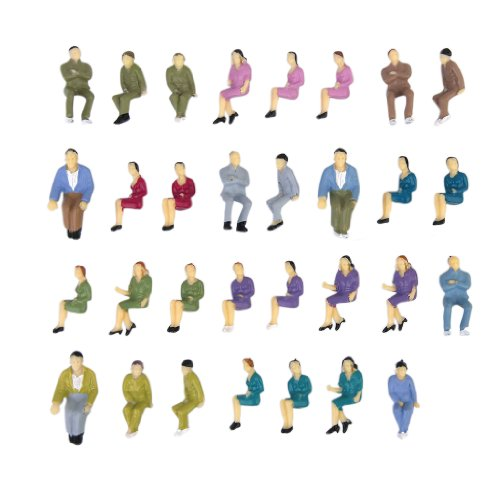 approx-50pcs-painted-model-train-seated-people-passengers-figures-150-o-scale-5-different-styles