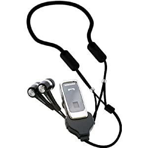 Samsung Bluetooth Headset WEP870