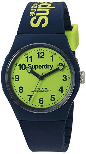superdry-syg164un-urban-navy-silicone-strap-watch