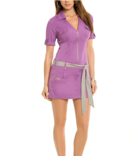 G by GUESS Bixby Shirtdress