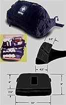 Conterra Patrol II Aid Belt Pack - Black from Rescue Essentials