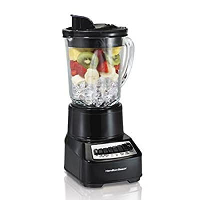 Hamilton Beach 54220 Wave Crusher Multi-Function Blender - Black from Power Sales and Advertising Inc