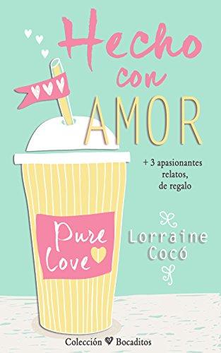 Hecho con amor de Lorraine Cocó