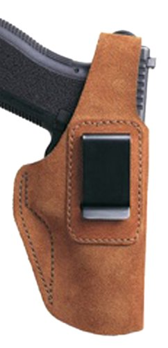 Bianchi 6D Atb Waistband Holster - Ruger Sp101 2-3-Inch (Size: 1 , Right Hand)