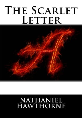 an analysis of the influence by authors background in writing the scarlet by nathaniel hawthorne