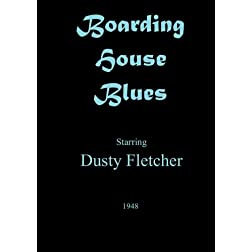 Boarding House Blues