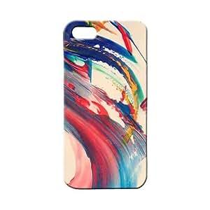 G-STAR Designer 3D Printed Back case cover for Apple Iphone 4 / 4S - G5154