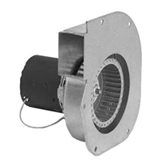 A373 trane furnace draft inducer exhaust vent venter for Trane inducer motor replacement