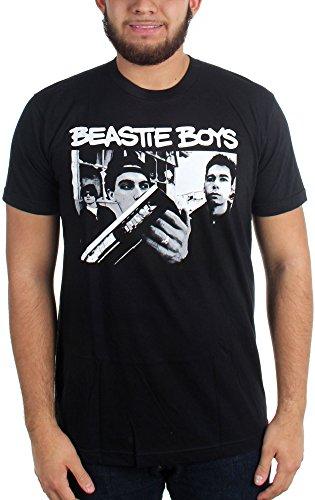 Beastie Boys- Boom Box T-Shirt Size L