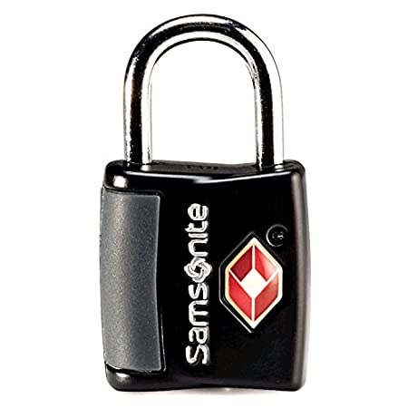 Samsonite Travel Sentry Key Lock ( Set of 2)