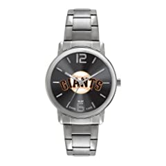 San Francisco Giants Game Time All Around Ladies Wrist Watch by Game Time
