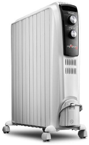 delonghi-dragon-trd04-1025-radiador-de-aceite-2500-w