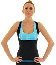 Compression Shapewear Weight Loss Neoprene Sauna Tank Top Vest
