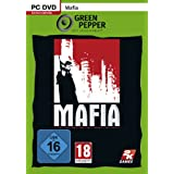 "Mafia [Green Pepper]von ""ak tronic"""