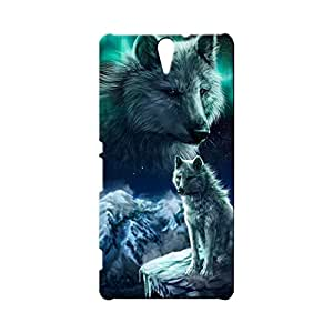 G-STAR Designer Printed Back case cover for Sony Xperia C5 - G3388