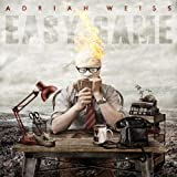 Adrian Weiss - Easy Game/ Heavy Metal CD