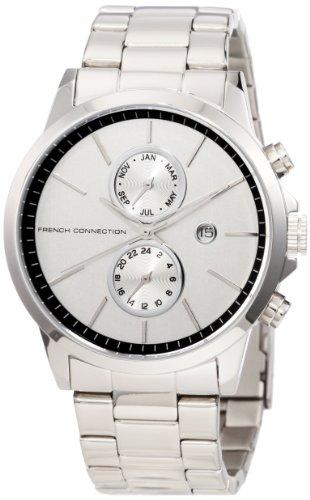 French Connection BP59.00FCX - Reloj analógico de caballero