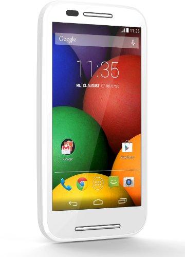 Motorola-Moto-E-Systme-Android-Blanc-4GB