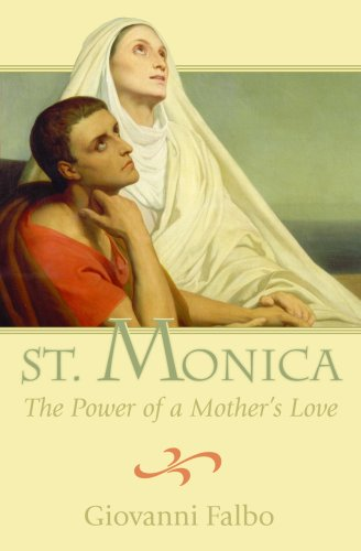 St. Monica's Prayer