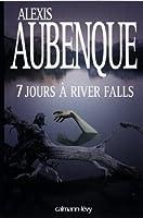 7 jours � River Falls (Suspense Crime)