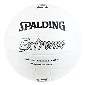 Buy Spalding Extreme Volleyball by Spalding