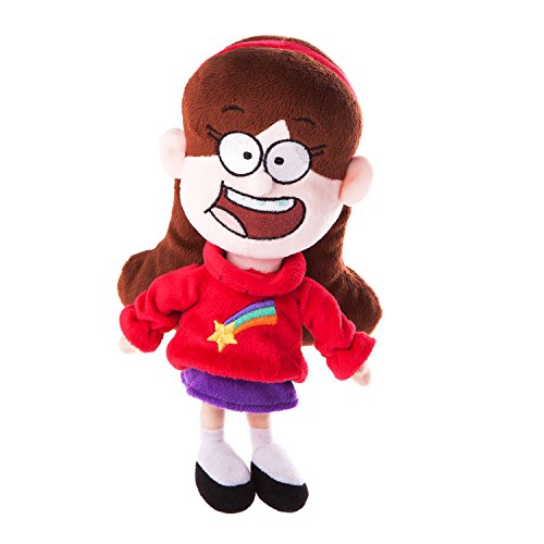 Gravity Falls Mabel Plush - 1