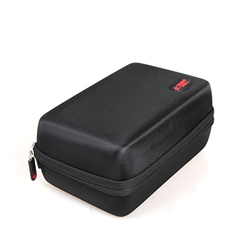 For Samsung Gear VR Virtual Reality Headset Hard Travel Storage Carrying Case Bag by Hermitshell
