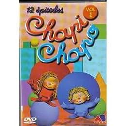 Chapi Chapo - Vol. 1