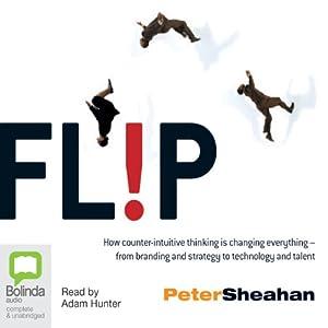 FLIP | [Peter Sheahan]