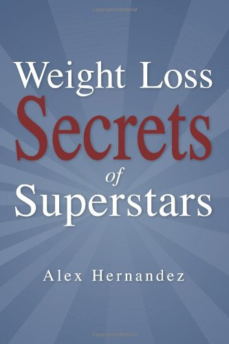 Weight Loss Secrets Of Superstars
