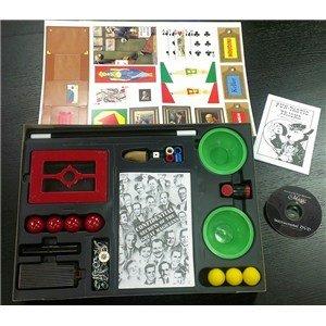 Secrets of the Great Magicians Set - Royal Magic Kit