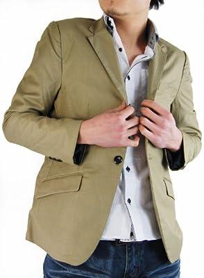 (アーケード) ARCADE テーラードジャケット メンズ スーツ