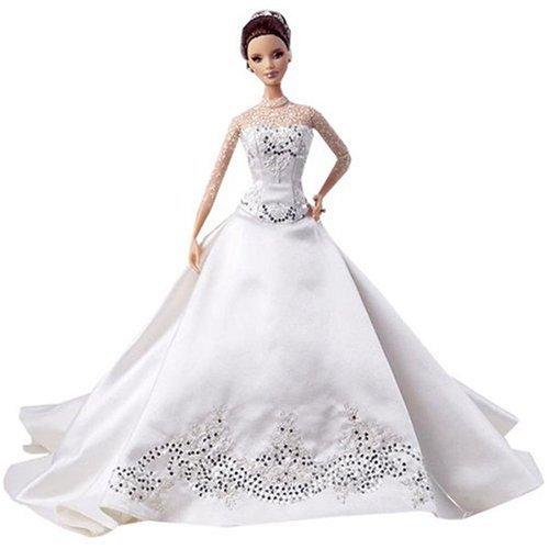 barbie-collectibles-k7968-reem-acra-bride