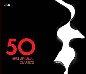 50 Best Sensual Classics