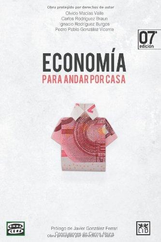 Economía para andar por casa
