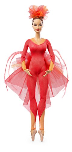 Barbie Misty Copeland Doll
