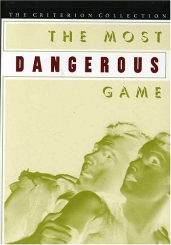 the most dangerous game summary essay