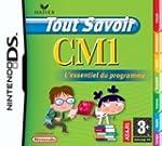 Tout savoir CM1 - l'essentiel du prog...