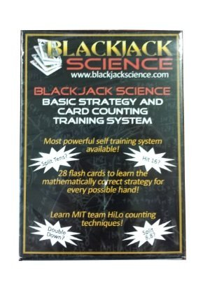 knock out blackjack card counting system