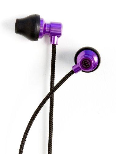 Wicked Wi2302 Little Buds Earbud - Purple