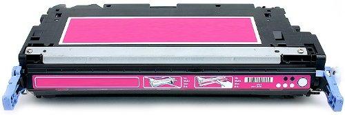 HP 503A - magenta - original - LaserJet - cartouche de toner ( Q7583A )